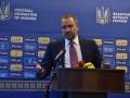 ФФУ могут переименовать в Украинскую ассоциацию футбола
