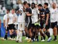 Лион сенсационно выбыл Ювентус из Лиги чемпионов