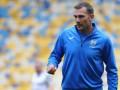 Шевченко: При подготовке будем отталкиваться от матча Чехия - Словакия
