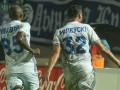 Гол Милевского принес его Динамо ничью в невероятном матче
