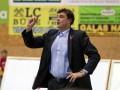 Будивельник назначил нового главного тренера