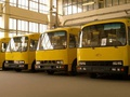 Корпорация Богдан готова обеспечить Украину автобусами к Евро-2012