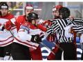 Беларусь – Канада 0:8 Видео шайб и обзор матча чемпионата мира по хоккею