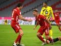 Бавария - Боруссия Д 3:2 видео голов и обзор матча за Суперкубок Германии