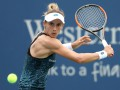 Ван Эйтванк – Цуренко: видео онлайн трансляция матча US Open