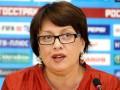 Смородская: Арбитры благосклонны к некоторым клубам