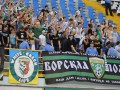 Лига Европы: Ворскла не смогла расколоть ирландский орешек
