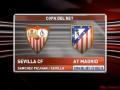 В гости к Реалу. Атлетико выходит в финал Кубка Испании