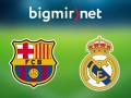 Барселона - Реал 1:1 трансляция матча чемпионата Испании