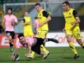 ЛЕ: Вильярреал не оставляет шансов загребскому Динамо, Спарта выбивает Палермо из турнира