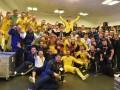 Украина вышла на Евро - 2020 в невероятном матче: новый влог на канале Бей-Беги