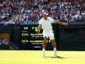Федерер впервые проиграл на Уимблдоне с 2016 года