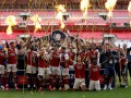 Арсенал сыграет в Лиге Европы