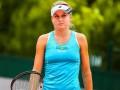 Хобарт: Козлова потерпела неудачу и не сумела пройти в основную сетку соревнований