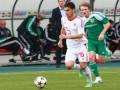 Чемпионат Украины: Волынь и Ворскла не смогли опреедлить сильнейшего