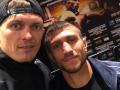 Усик: Ломаченко пора в легкий вес, с ним уже никто не хочет боксировать