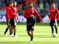 ЧМ-2018: Ливерпуль пожелал удачи Салаху в матче против России