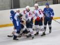 Киевский Сокол стал на грань вылета из плей-офф ПХЛ