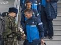 Работники Жулян, встречая Францию, внесли свой вклад в победу Украины