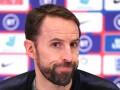 Саутгейт: Англия выиграла группу без особого напряжения
