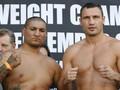 Моралес: Бой Арреола - Кличко станет грандиозным событием для мексиканского бокса
