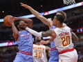 НБА: Даллас разгромил Голден Стэйт, Атланта проиграла Чикаго