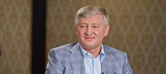 Ахметов: Я считаю, что Динамо в надежных руках