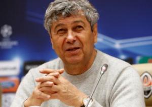 Луческу: Металлист будет биться за Лигу Чемпионов