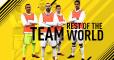 FIFA 17: Игроки Реала выяснили, кто круче в пробитии штрафных