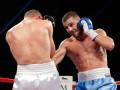 Гвоздик не хочет драться с Ковалевым из-за дружбы с россиянином