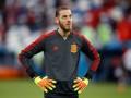 Тренер сборной Испании хочет заменить вратаря на матч против России - AS