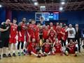 Прометей сыграет в квалификации баскетбольной Лиги чемпионов