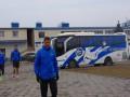 Новичок Премьер-лиги к сезону намерен готовится в Донецке
