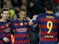 Барселона повторила рекорд клуба по продолжительности беспроигрышной серии