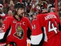 НХЛ: Рейнджерс проиграл Лос-Анджелесу, Вегас выиграл у Оттавы