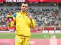 Цветов завоевал второе серебро на Паралимпиаде