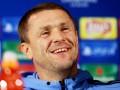 Ребров попал в рейтинг лучших тренеров мира по версии авторитетного издания