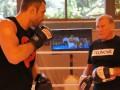 Тренер Кличко: Никакого переноса боя с Адамеком не будет