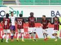 Милан сохраняет лидерство в Серии А, обыграв Фиорентину