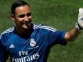 Агент: Вратарь Реала высказал желание покинуть команду