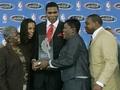 NBA назвала лучших новичков