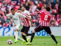 Атлетик Бильбао - Реал Мадрид 1:2 Видео голов и обзор матча чемпионата Испании