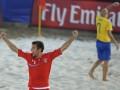 Пропесочили. Сборная России обыграла Бразилию в финале ЧМ по пляжному футболу