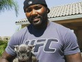 Известный боец UFC будет выращивать марихуану