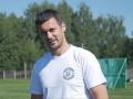 Милевский провел мастер-класс в академии Динамо-Брест
