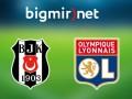 Бешикташ - Лион 2:1 трансляция матча Лиги Европы