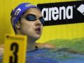Украинка выиграла серебро на этапе Кубка мира по плаванию в Китае