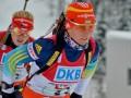 Вита Семеренко: Начинаю бороться с чистого листа