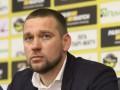 Тренер Черноморца: Очень хотели мы выиграть