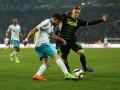 Боруссия  М - Шальке 2:2 Видео голов и обзор матча Лиги Европы